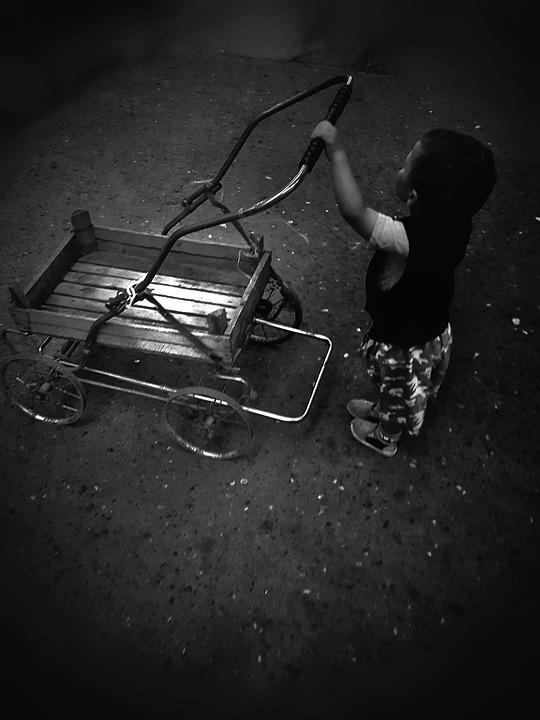 Лучшие фото черно белое грусть (23)