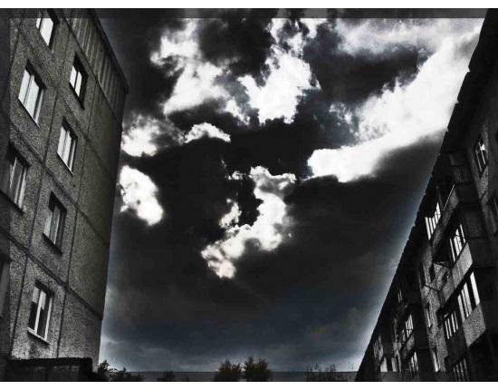 Лучшие фото черно белое грусть (27)