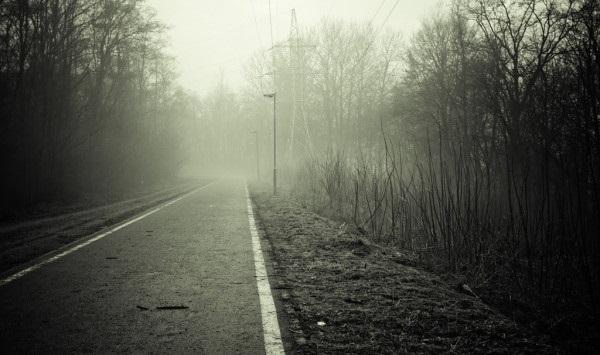 Лучшие фото черно белое грусть (28)