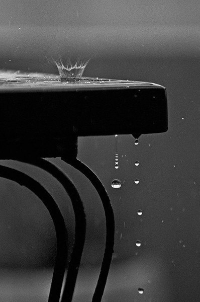 Лучшие фото черно белое грусть (3)