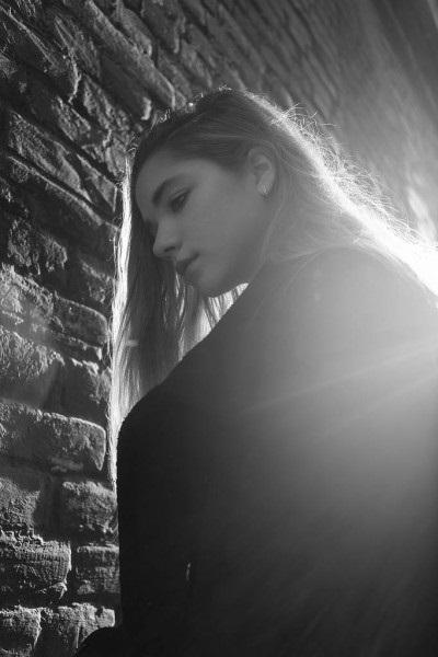 Лучшие фото черно белое грусть (5)