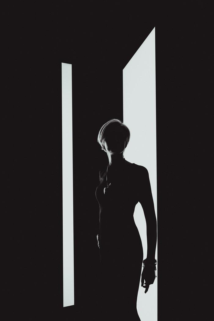 Лучшие фото черно белое грусть (8)