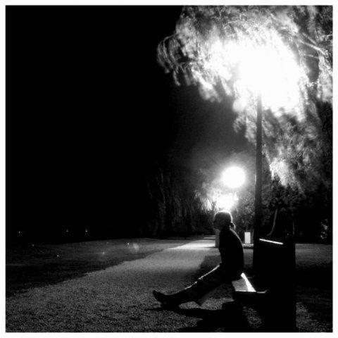 Лучшие фото черно белое грусть (9)