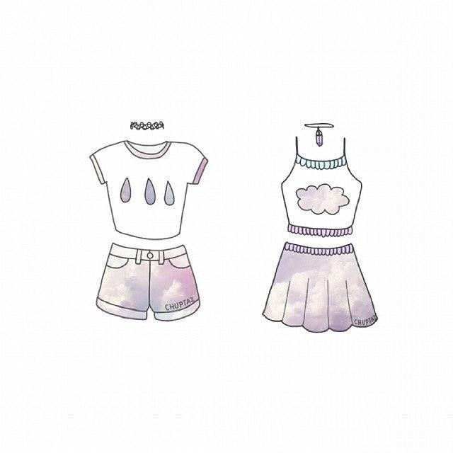 Одежда картинки для лд (12)