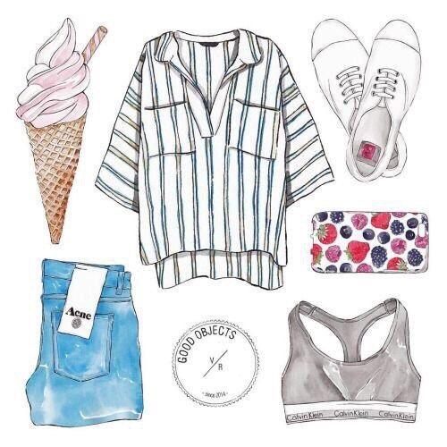 Одежда картинки для лд (3)
