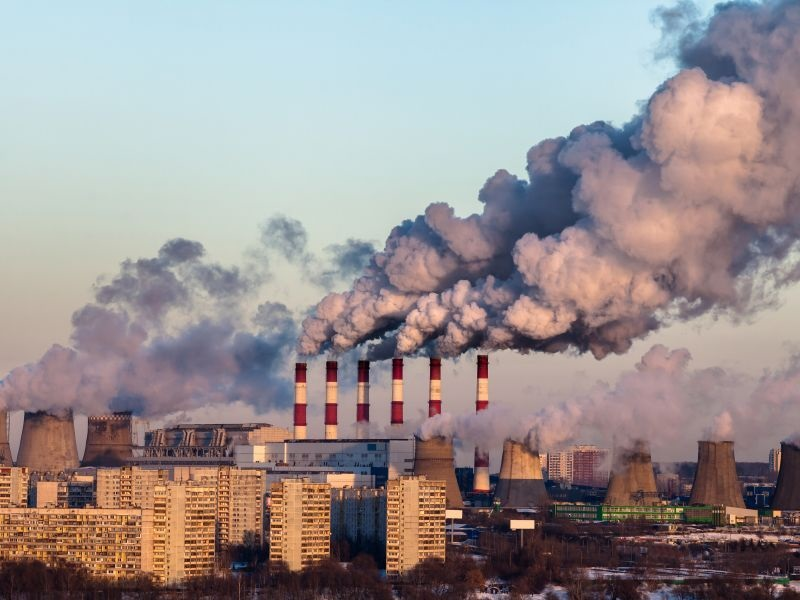 Что загрязняет воздух картинки (5)