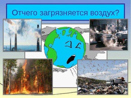 Что загрязняет воздух картинки (7)