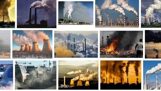 Что загрязняет воздух картинки (9)