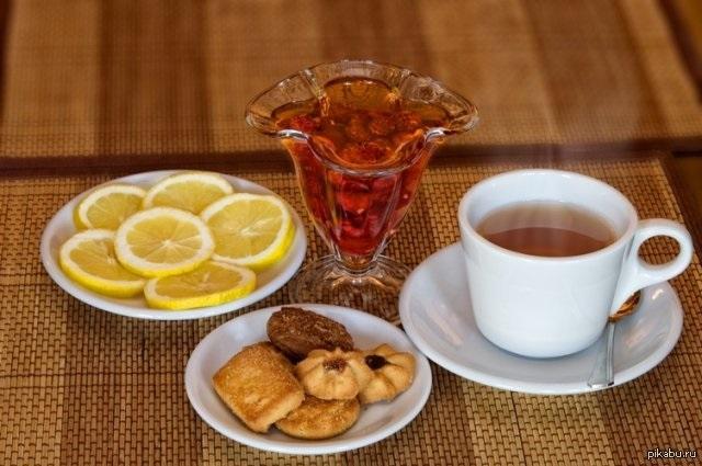 Новые фото   Чашка чая с Добрым утром за 2021 год (13)