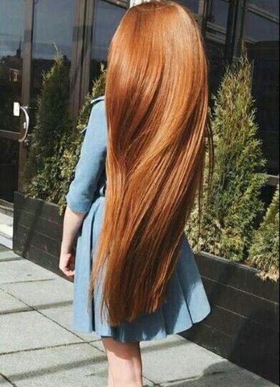 Девушка спиной с длинными волосами фото 2021 (25)