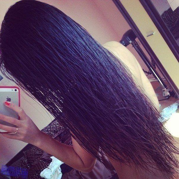 Девушка спиной с длинными волосами фото 2021 (9)