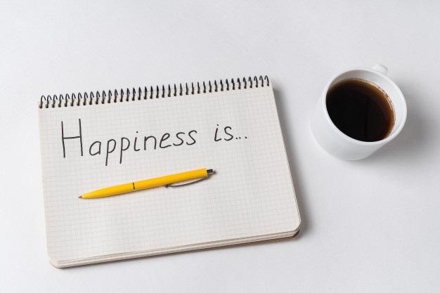 Картинка с надписью счастье есть (2)