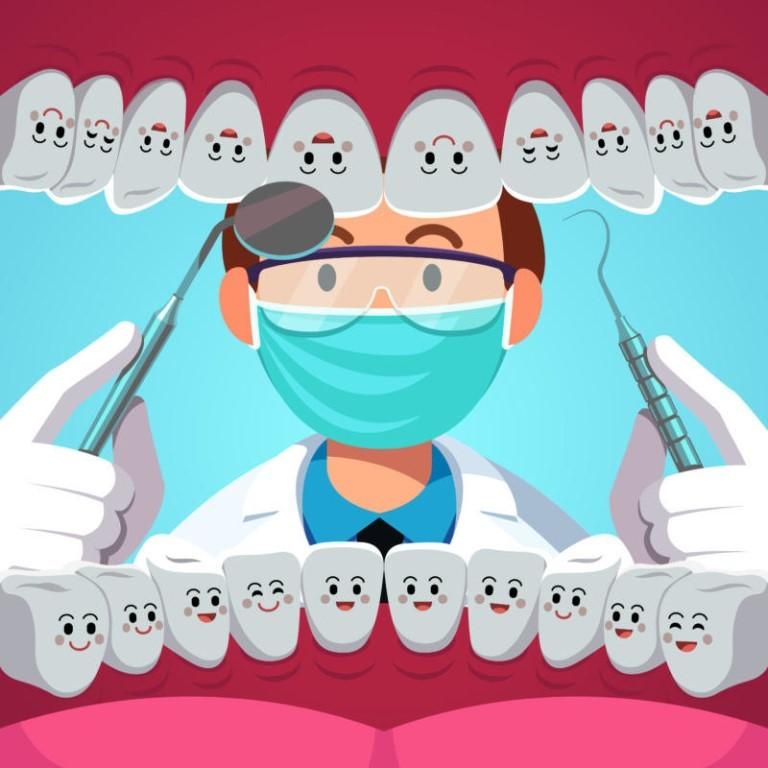 Когда нужно идти к стоматологу 2