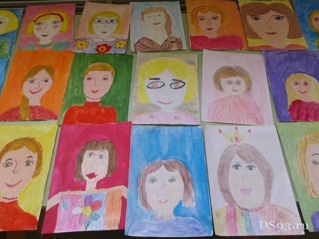 Мой любимый воспитатель, рисунки на эту тему (22)