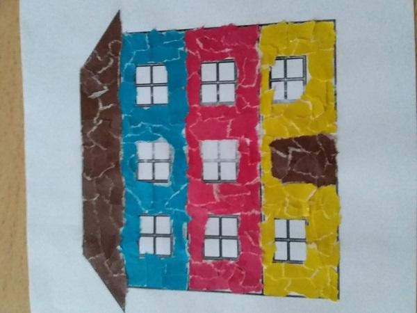 Рисование наш любимый детский сад (17)