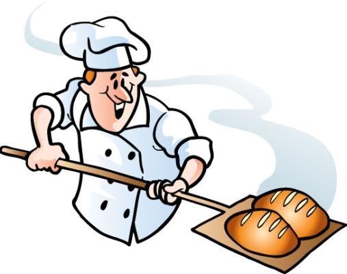 Картинки хлеб для детей нарисованные (7)