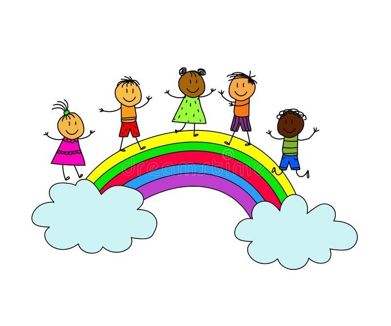 Идеи в картинках для детей дружба народов (14)