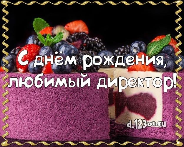 Прикольные картинки Директор с днем рождения (2)